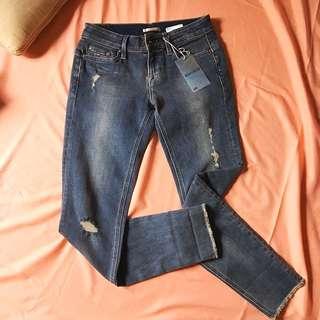 Lee Jeans Body Optix (seri terbaru)