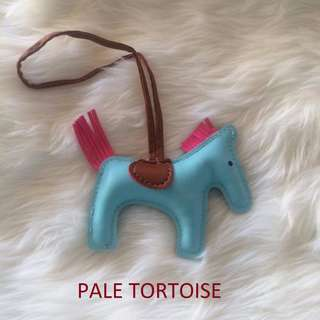 ALL NEW AND AVAILABLE RODEO HORSE CHARMS FOR LONGCHAMP AND OTHER COUTURE BAGS