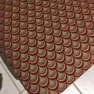 Warwick Upholstery Fabric