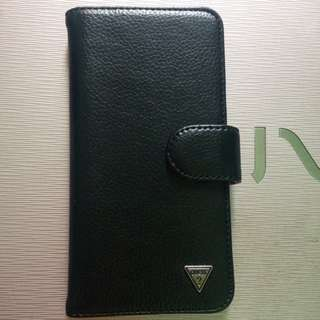 GUESS Leather case (iPhone 6)