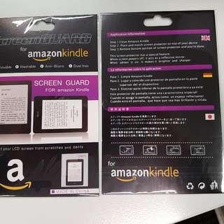 "Screen Guard Kindle Fire 7"""
