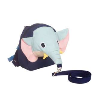 Elephant Harness Bag