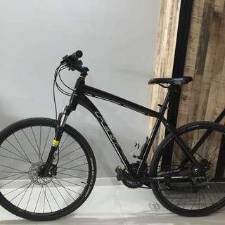 Felt Hybrid Disc Bike 700C