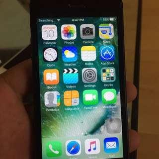 Iphone 5 No 3g Like iPod 32gb