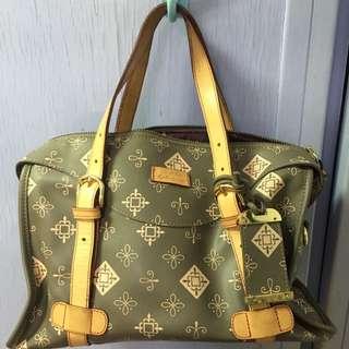 Kinza 手提包
