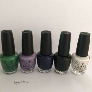 OPI - Original Nail Polish (SALE)