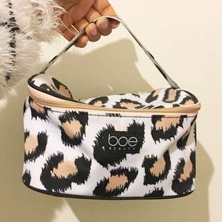 Boe Toiletry Bag
