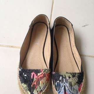 Preloved Sepatu Amante