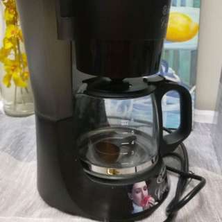 Imarflex Coffee Maker