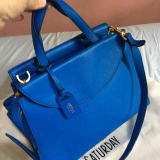 ❌SOLD❌Kate Spade Saturday A Satchel