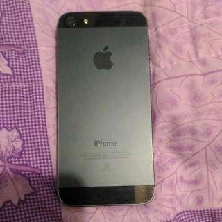 I Phone 5 32g