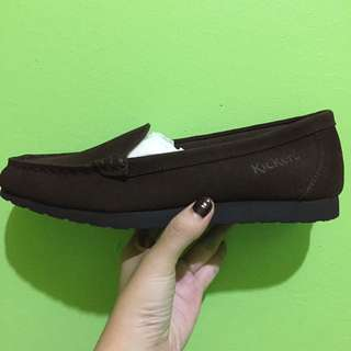Kickers Shoes (Theresa)