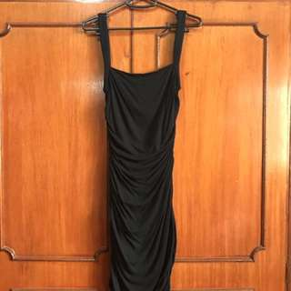 MANGO Sultry LBD