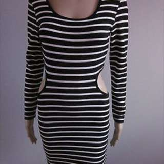 Bardot Dress In Size 8