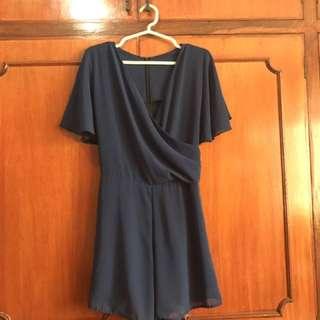 Bottomline Clothing Mini Dress