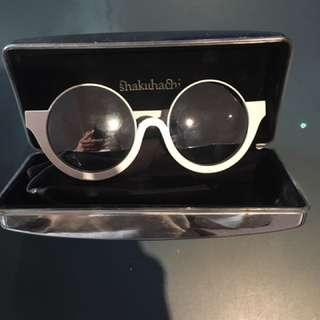 Shakuhachi Sunglasses