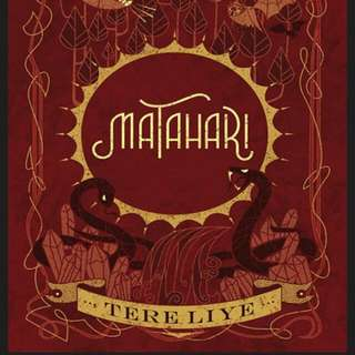 Ebook Novel Matahari By Tere Liye