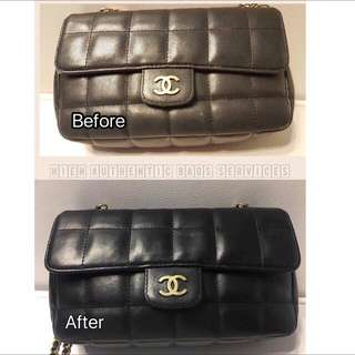 REFRESH Your CHANEL BAG
