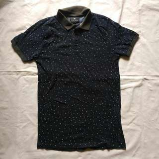 Kaos Polo Cotton On