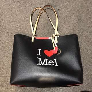 Oraton I LOVE MEL - Limited Edition Authentic