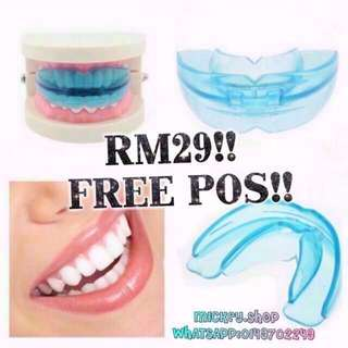 Free POS!!Teeth Trainer Alignment New