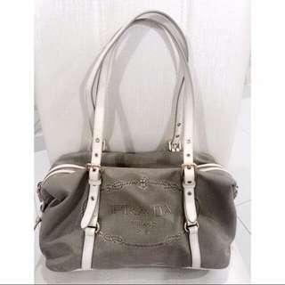 Prada Handbag BL0600