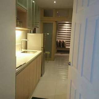 for assume balance condo unit