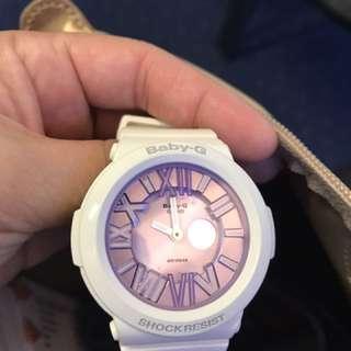 original Baby G watch