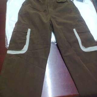 Cargo Pants Boys