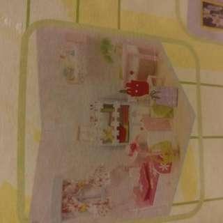 手作產品(兒童房