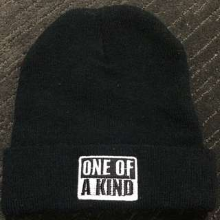 """One Of A Kind"" Beanie"