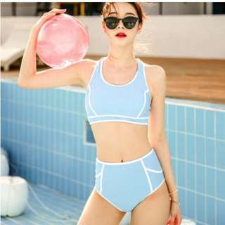 Brand New 2 Piece Bikini/ Beach Wear