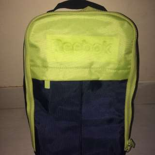 Reebok Tas Sepatu / Travel Bag