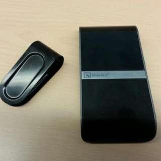 BlueAnt S4 True Handsfree Speakerphone & Wireless Bluetooth