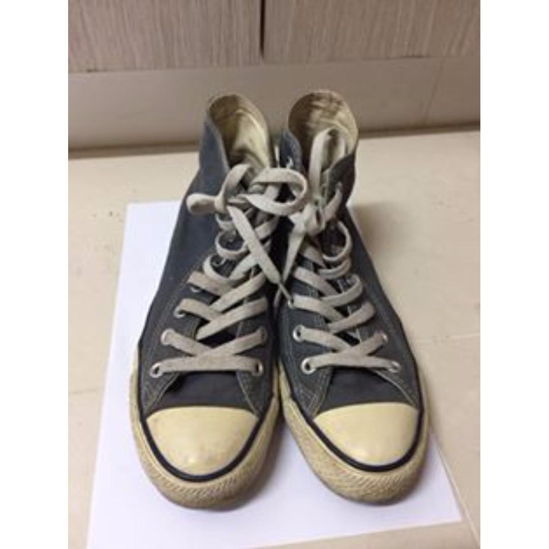 🎀久沒穿的布鞋(請按照價格出價)