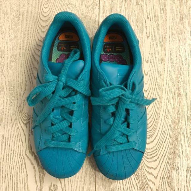 Adidas (ori) Pharrell Williams Tosca