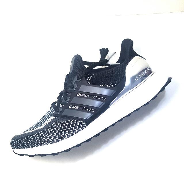 Adidas Ultra Boost Olympic Silver [PRICE DROP]