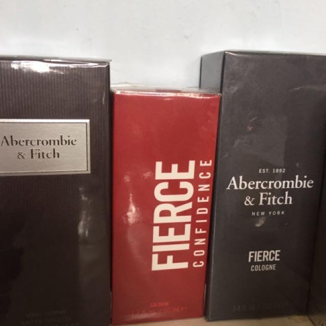 AF香水系列