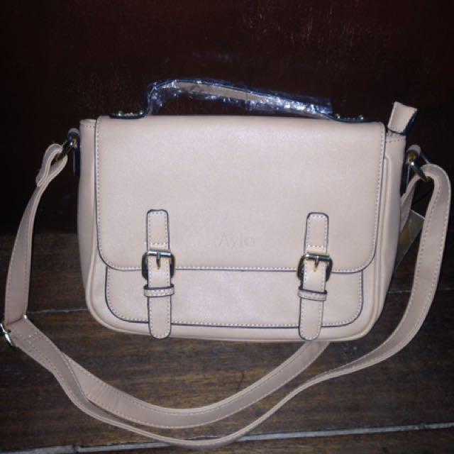 Ayla Shoulder/Sling Bag