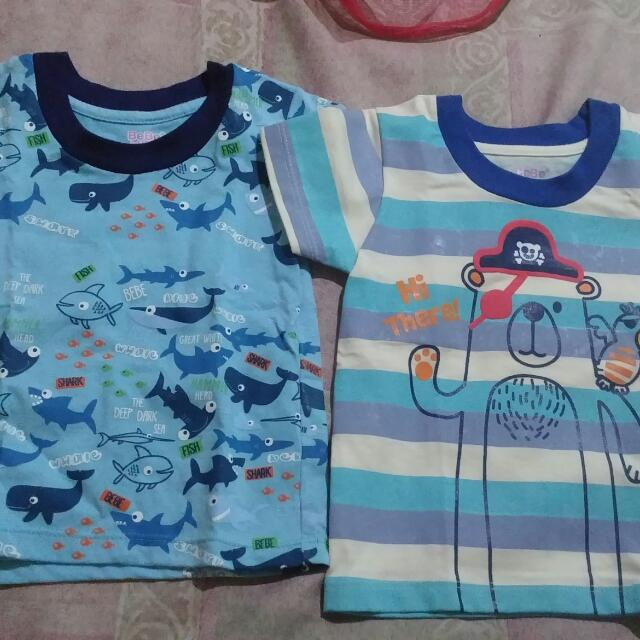 Baby's Shirt 6-9 Months