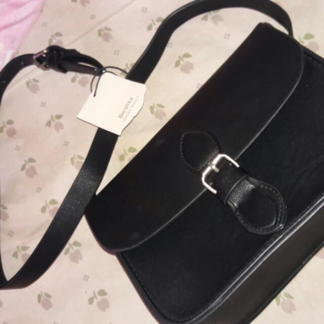 Bershka Small Shoulder Bag