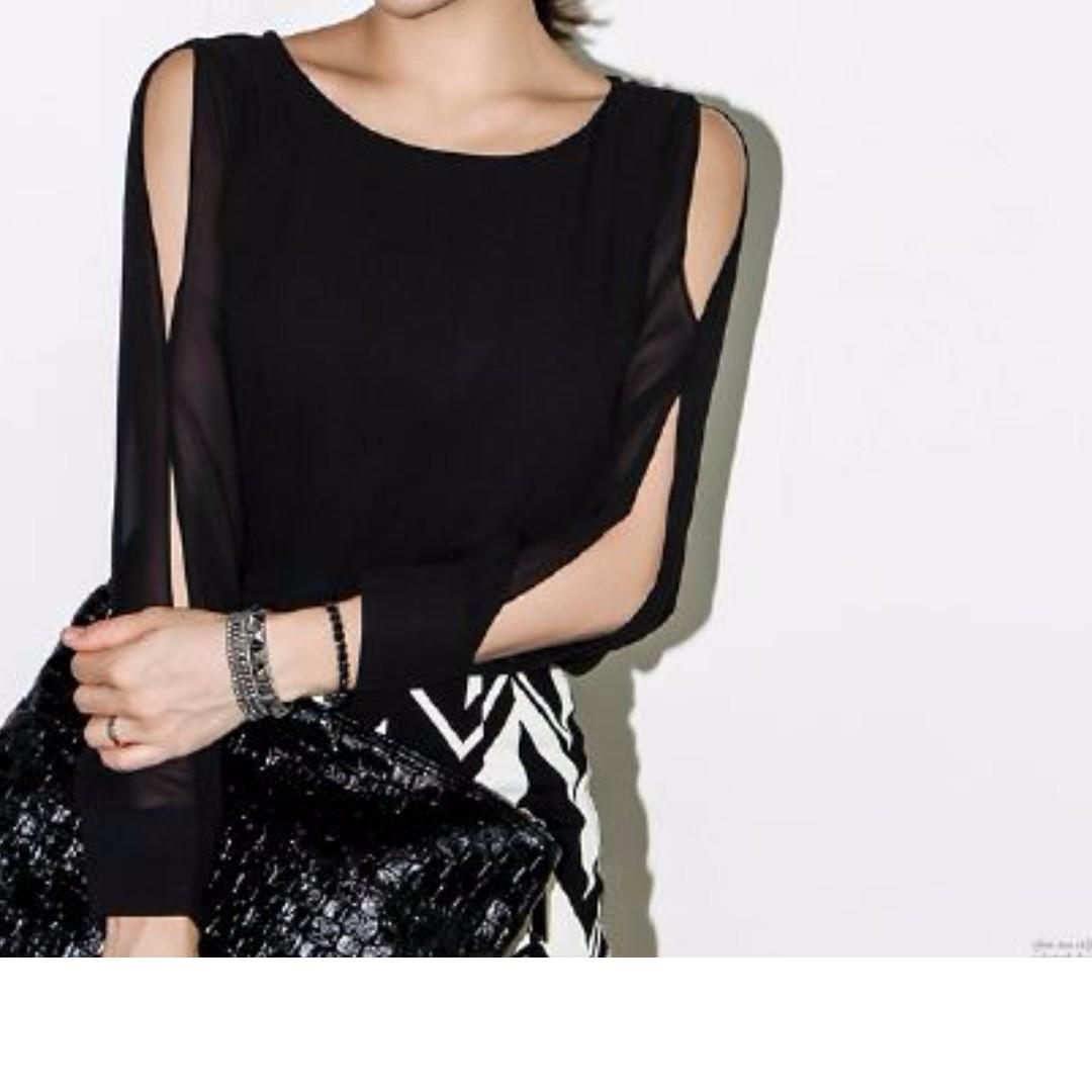 Blouse/ Top/ 上衣/ 襯衫