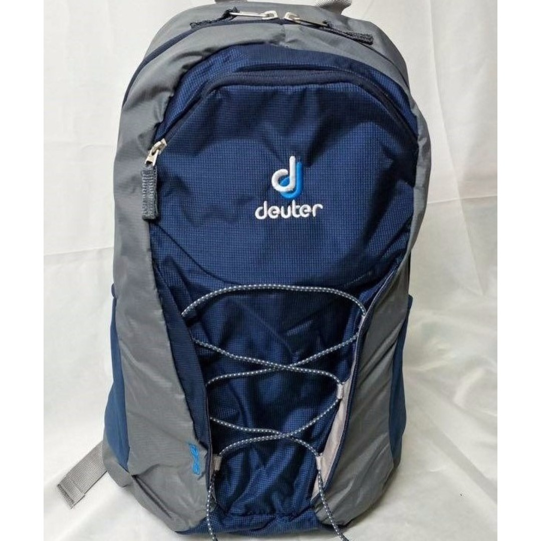 Blue Deuter Gogo Backpack