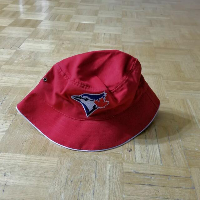 Blue Jays Bucket Hat