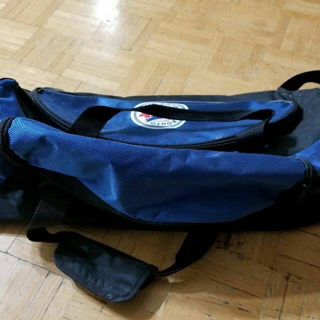 Blue Jays Duffle Bag