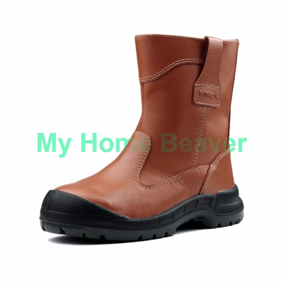Kings Safety Shoes Malaysia Price