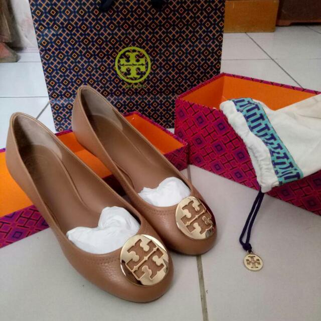 BNIB : Tory Burch Shoes (ORI)