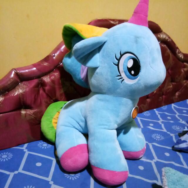 BONEKA Little Ponny SIZE JUMBO