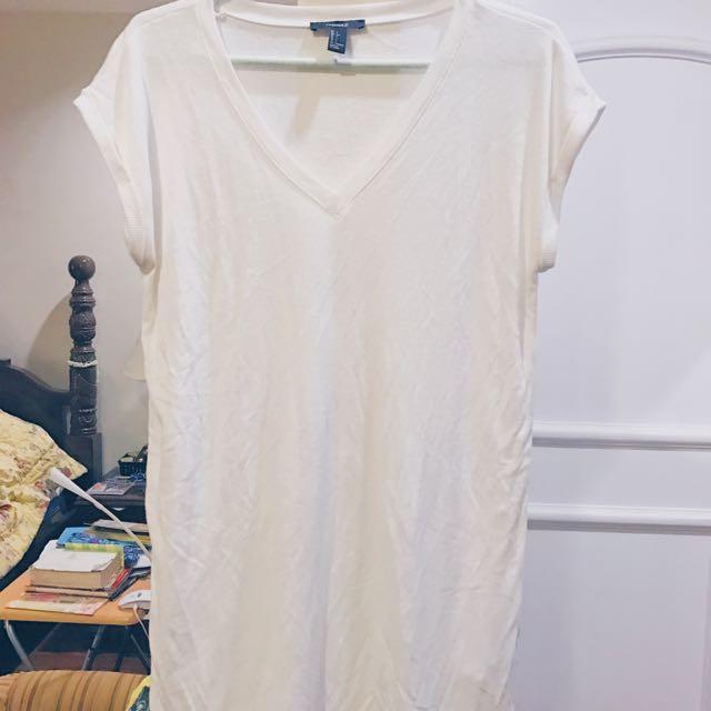 BUY 1 TAKE 1 F21 Oversized Short Dress