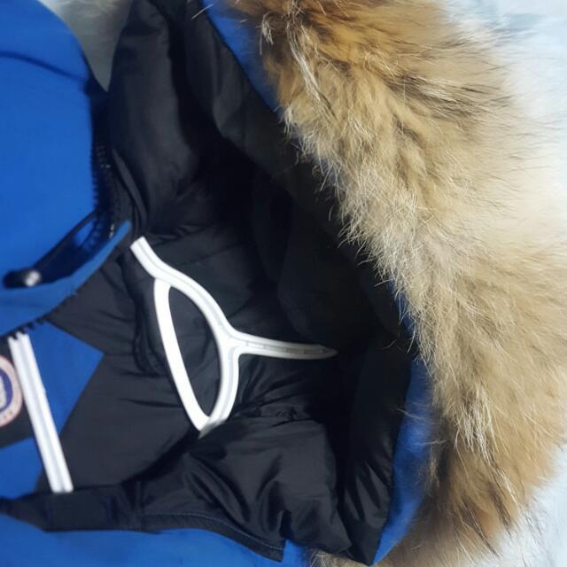 Canada Goose Jacket.